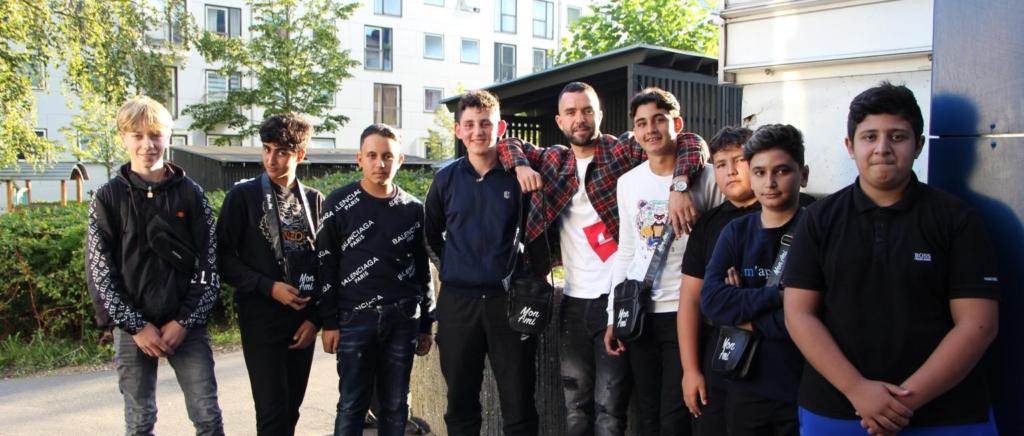 Unge iværksættere får branchespecifik og værdifuld sparring på MYOB Akademiet