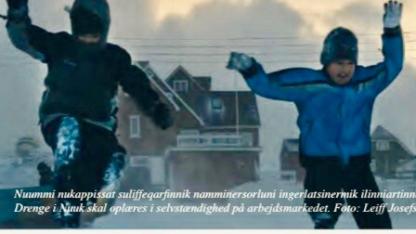 Nuuk Ugeavis (Nuuk Ugeavis)