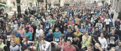 1000 løbere til Nørrebroløbet