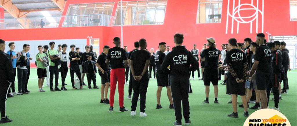 Business Awards 2018: Copenhagen League