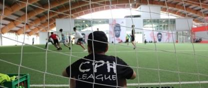 Copenhagen League - mere end en fodboldturnering