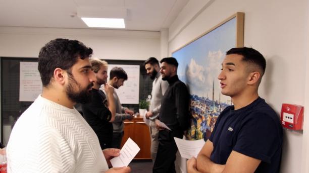 Et erfarent advisory board skal styrke Mind Your Own Business' arbejde med unge drenge