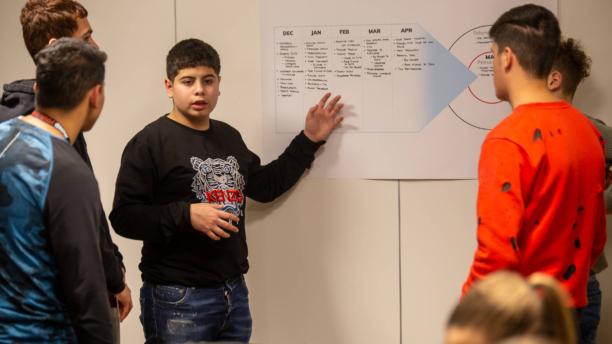 Tre eksempler på corporate volunteering