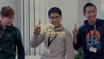 Samarbejde på tværs af kulturer: Fra Danmark til Grønland