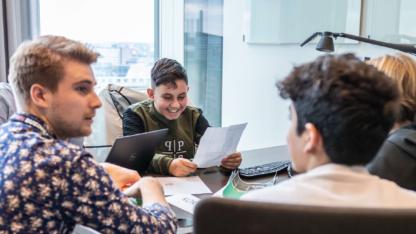 Rådgivere søges til at hjælpe unge drenge med virksomhed