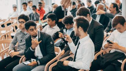 Mød fire ambitiøse og dedikerede mikrovirksomheder på MYOB Akademiet