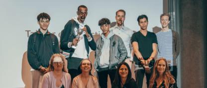 Business Awards 2018: Plamix