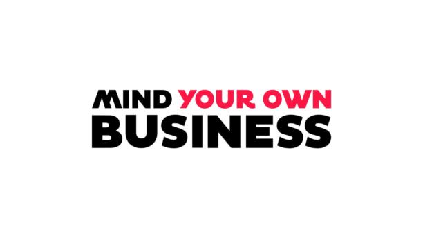Mind Your Own Business får pressechef
