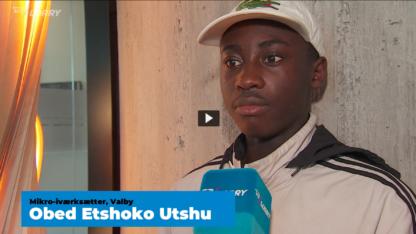 Iværksætteri: Drenge får styrket fagligheden