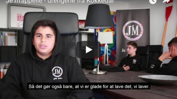 Boligforeningen 3B (Lasse Welander-Haarh)